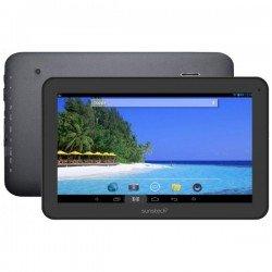 Protector pantalla para Sunstech TAB105 cristal flexible