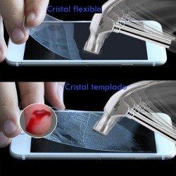 Protector pantalla anti golpes iPhone 5 5C anti rotura