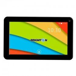 Protector pantalla Brigmton BTPC-909 lámina de cristal flexible