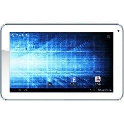 Protector pantalla Storex eZee Tab 904 lámina de cristal flexible