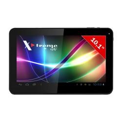 Protector pantalla para Xtreme Tab X102 cristal flexible