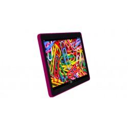 Protector pantalla Woxter QX 103 lámina de cristal flexible