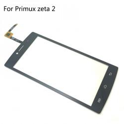 Pantalla tactil Primux Zeta 2 touch cristal digitalizador