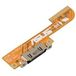 Conector de carga FLEX Asus Transformer TF101 microusb JACK