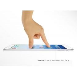 Protector pantalla anti golpes BLUSENS Touch 90w 90b lámina anti rotura