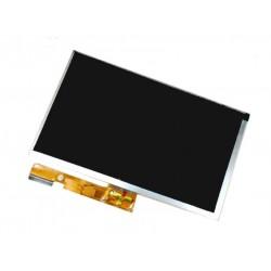 Pantalla LCD Woxter SX 90 display LED