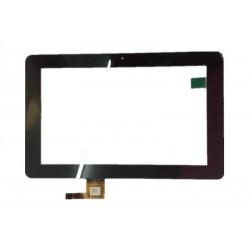 Pantalla tactil HP Slate 7 4G touch cristal digitalizador