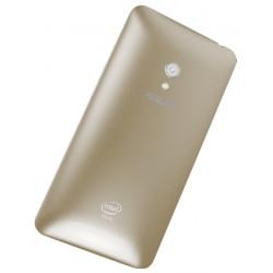 Tapa trasera ASUS ZenFone 5 dorada o negra
