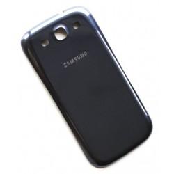 Tapa trasera Samsung Galaxy S3 i9300 i9305 blanca o azul