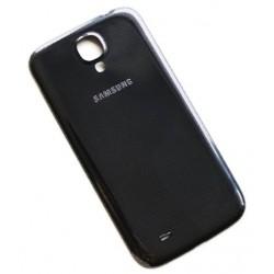 Tapa trasera Samsung Galaxy S4 I9505 i9500 negra