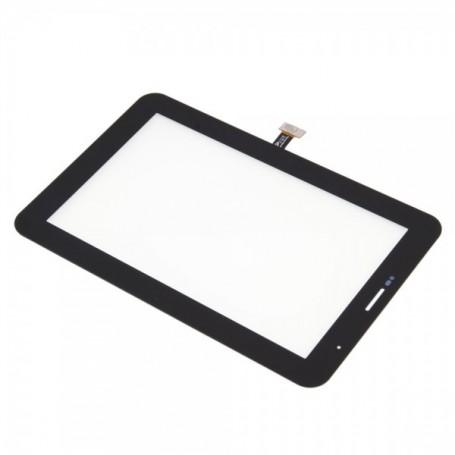 Pantalla tactil para Samsung Galaxy Tab 2 7.0 P3100, 3110 NEGRA