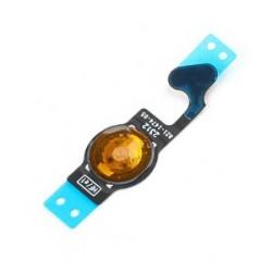 Repuesto iPhone 5 Flex Pulsador Boton Home 821-1474-A