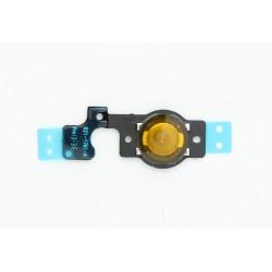 Repuesto iPhone 5C Flex Pulsador Boton Home
