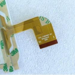Pantalla tactil FPC-CY80J103-00 touch digitalizador