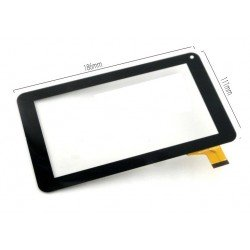 Pantalla tactil Vexia Navlet 2 HD touch JU-Z7Z118