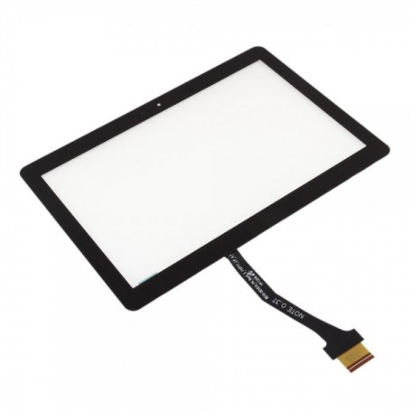 Pantalla táctil para tablet Samsung galaxy note 10,1 N8000, N8010, N8013 negra