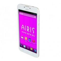 Protector pantalla Airis TM60D TM60Q cristal flexible