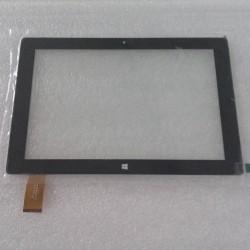 Pantalla tactil WOXTER Nimbus 1000 FPC-FC101JS124 03 negra
