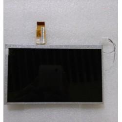 Pantalla LCD Pioneer MVH-AV270BT AVH-270BT AVH-X3700DAB display LED