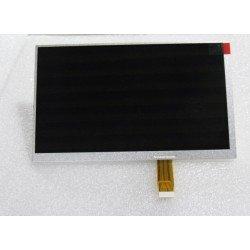 Pantalla LCD Sony XAV-68BT XAV-65 display LED
