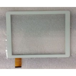 Pantalla tactil ZYD097-18 V02 SPC Glow 9.7 3G DH-0909A1-FPC032-02