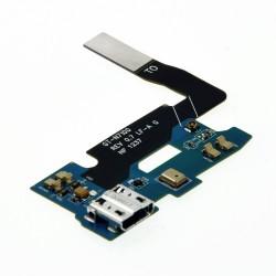 Conector carga flex Samsung Note 2 N7100 original
