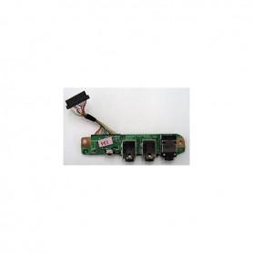 Conector y cable HP Pavilion dv 9000 daoat9ab8c9