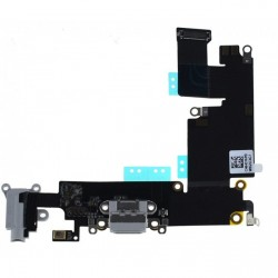 Cable flex conector de carga IPHONE 6 plus 821-2220-A