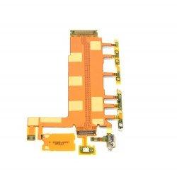 Cable flex volumen Sony Xperia Z3 boton encendido vibrador