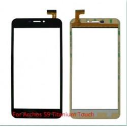 Pantalla tactil Archos 59 Titanium cristal touch digitalizador