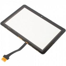 Pantalla Táctil para Samsung tab 10.1 3G P7500, P7510 blanca o negra