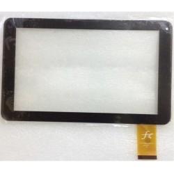 Pantalla táctil Sunstech TAB92QC cristal touch