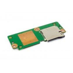 Placa lector tarjeta micro SD bq Edison 3 con cable