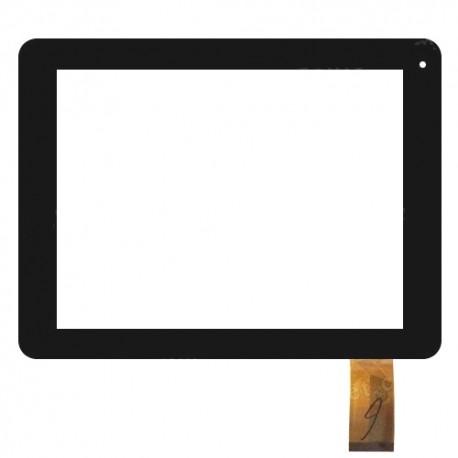 Pantalla tactil ZYD080PXA-10V1 Sunstech TAB87DCBT digitalizador