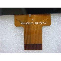 Pantalla táctil Energy Sistem S7 300-N3622C-B00 VER1.0
