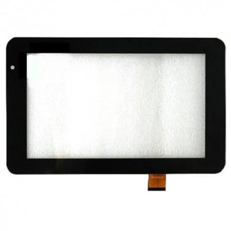 Pantalla tactil Fnac Tablet 7 cristal digitalizador