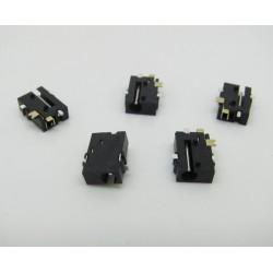 Conector de carga Sunstech TAB900 Unusual u7x DC JACK