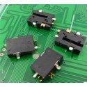 Conector de carga bq Edison Szenio 2016 DC JACK