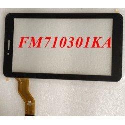 Pantalla tactil FM710301KA CTD FM710101KB NJG070099AEG0B-V0