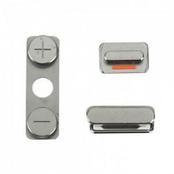 Botones para iphone 4