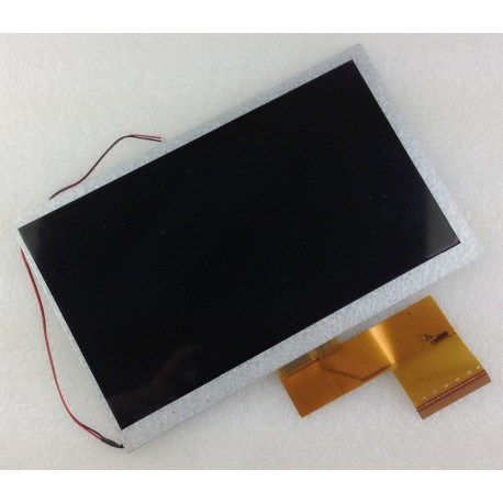 Pantalla LCD Engel TB0701 KR070PA7S / QX070-60NB DISPLAY