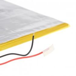 Batería para tablet 3,7v 4000 mAh 110 x 100 x 3mm