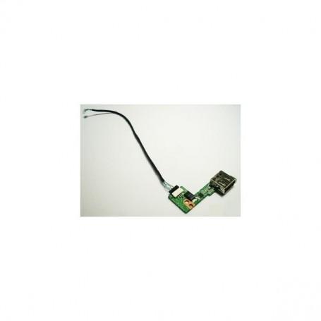 DAAT9TB18E8 HP Pavilion DV9000 USB