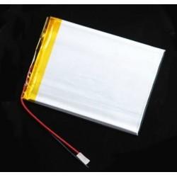 Batería para Szenio SZ5000 5000 y Trekstor SurfTab Wintron