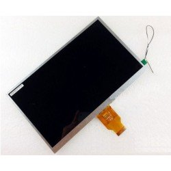 Pantalla LCD Sunstech CA107QCBT y 3GO 10K DC