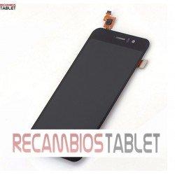 Pantalla completa JIAYU G5 G5C G5S tactil LCD