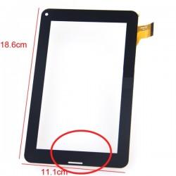 Xrdpc-070-11-fpc pantalla tactil VTC5070A37 DH-0703A1-FPC04
