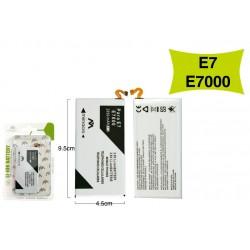 Batería Samsung Galaxy E7 EB-BE700ABE