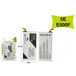 Batería Samsung Galaxy E5 Duos 4G SM-E500F