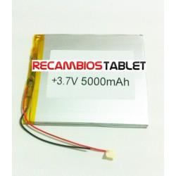 Batería Nevir NVR-TAB101QHD S2 y Storex eZee Tab 10Q13